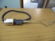 CUMMINS 3935456 SYNCRO START FUEL SHUT OFF SELENOID 12VDC 6B B5.9 NEW GENUINE