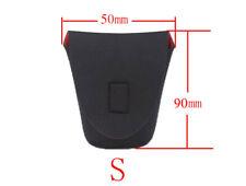 Small Neoprene Camera Lens Bag Pouch Soft Waterproof  Protector Lenses UK STOCK
