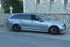 Mercedes-Benz C 63 AMG Automatic Cars