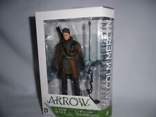 Figurine - Arrow - Malcom Merlyn - 17 cm - DC Collectibles