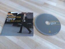 SUZANNE VEGA - Close up vol 2 !! RARE CD PROMO!!!!