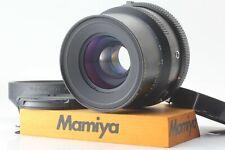 [NEAR MINT] Mamiya Sekor Z 90mm F3.5 W Lens For RZ67 Pro II D From JAPAN 1004