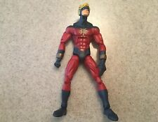 "Marvel Legends Captain Marvel 6"" Mar-Vell Action Figure Toybiz"