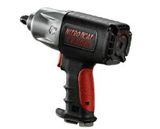 """AIRCAT  #1250-K  1/2"""" """"Kevlar™ Xtreme Torque"""" Composite Impact Wrench"""