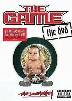 The Game - Documentary (DVD, 2005, 2-Disc Set)