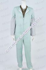 Dexter Cosplay Dexter Morgan Costume Shirt Jumpsuit Men's Halloween Clothing New