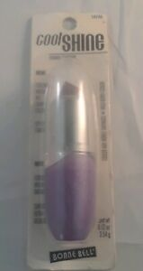 Bonne Bell Cool Shine Lip Stick Shimmer Wild Berry Cooler NOS 54708