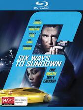 6 Ways To Sundown (Blu-ray) - ACC0415