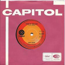 Candi Staton:Stand by your man/How can I put out...:UK Capitol:Soul