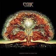 Cynic - Kindly Bent to Free Us [New CD]