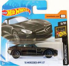 Véhicules miniatures Hot Wheels pour Mercedes 1:64
