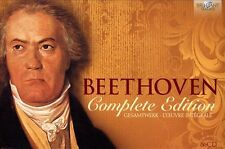 BEETHOVEN: COMPLETE EDITION NEW CD
