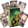 Thelema Tarot Deck [78 Cards]