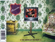 ROXETTE : THE CENTRE OF THE HEART / CD - TOP-ZUSTAND