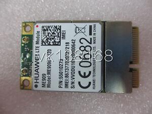 NEW Huawei ME909S ME909S-120 mini pcie LTE TDD / FDD mobile broadband Wwan card
