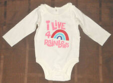 e6ef95cb3 Old Navy 100% Cotton One-Pieces (Newborn - 5T) for Girls for sale | eBay
