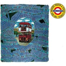 IAN DURY 'THE BUS DRIVERS PRAYER' BRAND NEW SEALED RE-ISSUE LP