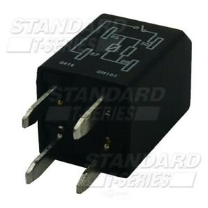 A/C Clutch Relay-Compressor Cut-Out Relay Standard RY679T