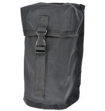 Mil-Tec Taktische Britischen Army-Stil Feldflaschen Tasche MOLLE Webbing Schwarz