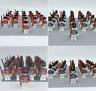 21 PCS lego MOC Minifigures Hero Imperial Navy Soldier Warfare Toys Child 2020
