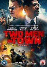 Two Men in Town 5060262853436 With Harvey Keitel DVD Region 2