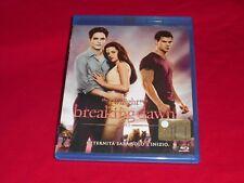 Breaking Dawn. Part 1. The Twilight Saga  Regia di Bill Cond