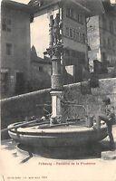 BR36400 Fontaine de la prudence Fribourg     Switzerland 1 2 3