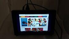 """SunFounder 7"""" IPS Display Panel Monitor 1024×600 HD LCD HDMI/VGA/NTSC/PAL Screen"""