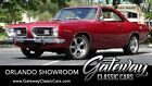 1967 Plymouth Barracuda  Red 1967 Plymouth Barracuda Hardtop 340 V8 3 Speed Automatic Available Now!