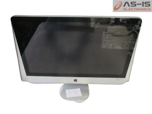 """*AS-IS* Apple iMac A1312 27"""" Core i5-760 2.8GHz 4GB 1TB HDD AiO (H838)"""