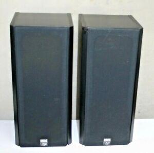 Heco 3-Wege Lautsprecher Interior Reflex 20 H--Top Klang/Gummis.--wenig benutzt!