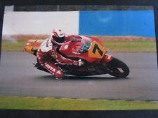 Photo Cagiva GP500 1991 #7 Eddie Lawson (USA) Dutch TT Assen