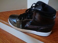 Nike Air Jordan 1 Retro High Men's Basket Ball Shoes, 332550 017 Size 11 NEW