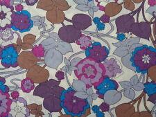 Liberty Of London Cotton 100% Tana Lawn 'Boxford D' (1.02m x 1.40m piece)