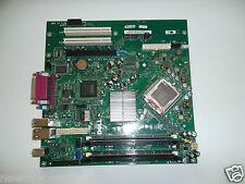 Dell Optiplex 755 MT Motherboard w/4 SATA USB Audio RJ-45 Ports 2x1GB RAM GM819
