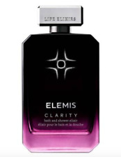 REDUCED ELEMIS LIFE EXILIRS CLARITY BATH & SHOWER EXILIR 100ML     BRAND NEW