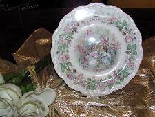 Teller Tea Plate 16 cm SUMMER Brambly Hedge Design Jill Barklem neu 1
