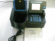 HACH DR/4000 U, UV-Vis Spectrophotometer, 4 cell Module, Cells, Cord and Manual