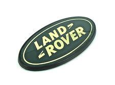 Original Land Rover B Säule Plakette für Schutz 1987-06 & Freelander 1996-06