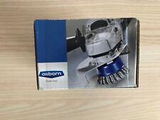 OSBORN - 0002-608.131 - Brosse coupe, fil acier torsadé lot de 4