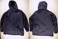 C393 BERGHAUS GoreTex weatherproof hooded parka jacket size XXL great condition!
