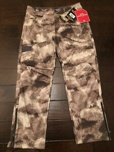 NEW Browning Hell's Canyon Speed Backcountry Gore Windstopper Pants 38 waist