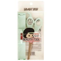 Beauty Tool Scissors Hair Cut Barber Salon Cutting Hairdressing Level Aligner