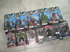 Marvel Legends Infinite Walmart AVENGERS Lot of 10 MCU ANTMAN Coulson Fury HILL