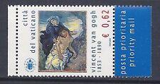 Vaticano 2003 Natale Valore da Libretto Van Gogh MNH**