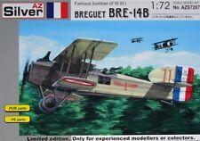 AZ Models 1/72 BREGUET BRE-14B # AZS 7207