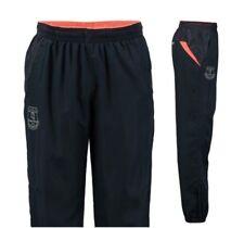 3XL para hombre Pantalones Tejida Everton FC Fútbol Bottoms Chándal Trotar Pantalones XXXL