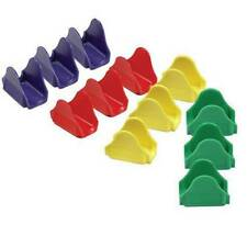 12x Taco Holder Mexican Food Wave Shape Hard Rack Stand Kitchen Cooking Tool