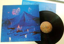 """Leanan Sidhe""""Our Early Childhood Skies""""12"""" Amtal Records-Amtal 1 ITA 1987 INNER"""