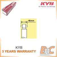 KYB REAR SHOCK ABSORBER MERCEDES-BENZ OEM 553338 A6393262400
